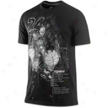 Nike Special Ops T-shirt - Mens - Black/anthracite