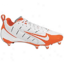 Nike Speed D Low - Mens - White/white/orange