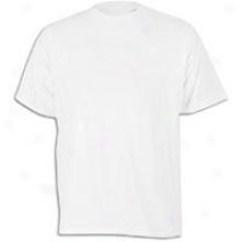 Nike S/s T-shirt - BigK ids - White
