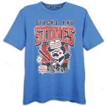 Nike Sticks & Stones Still Breakin Bones - Mens - Blue/white/black/red
