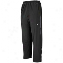 Nike Stretch Woven Pant - Mens - Black/anthracite/reflective Silver