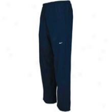Nikw Stretch Woven Running Pant - Mens - Dark Obsidian/reflective Silver