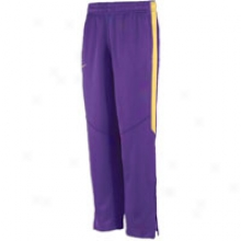 Nike Swagger Knit Pant - Mens - Purple/bright Gold/bright Gold