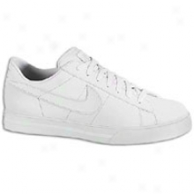 Nike Sweet Classic Leather - Mens - White/white