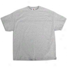 Nike T-shirt - Big Kids - Grey