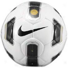 Nike T90 Premier Team - White/black