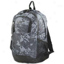 Nike Team Training Max Air Large Backpack - Honey Comb/camo Print/black