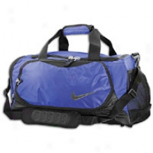 Nike Team Training Max Air Medium Duffle - Concord/black/anthracite