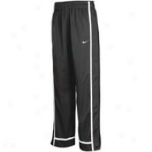 Nike Tear Away Pant Ii - Mens - Black/white/white