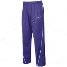 Nike Tear Away Pant - Mens - Purple/white/whiet