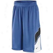 Nike Traction Short - Mens - Varsity Royal/black/white/black