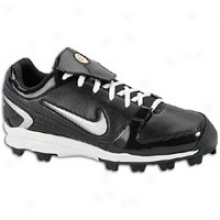 Nike Unify (gg) - Big Kids - Black/white