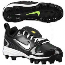 Nike Unofy Mcs - Womens - Black/white