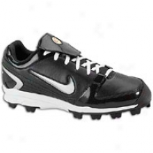 Nike Unify - Womens - Black/white