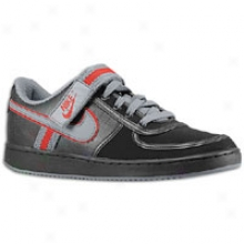 Nike Vandal Low - Mens - Black/cool Greg