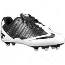 Nike Vapor Strike 2 D - Mens - Black/black/white