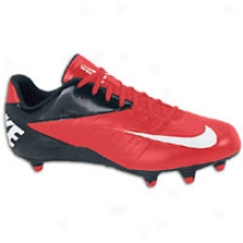 Nike Gaseous state  Strike Abject D 3 - Mens - Gam3 Red/white/black