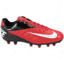 Nike Vapor Strike Low Td 3 Bg - Big Kids - Game Red/white/black