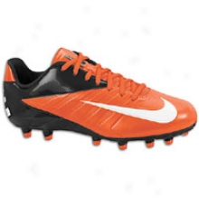 Nike Vapor Strike Low Td 3 - Mens - Orange Flash/white/black