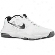 Nike Vapor Trainer Max - Mens - White/black/white