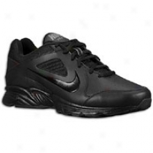 Nike View Iii - Mens - Black