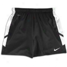 Nike Woven Short Wb - Bih Kids - Black/white
