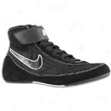 Nike Yth Speedsweep - Big Kids - Black/biack/white