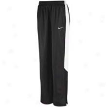 Nike Zone Blitz Pant - Womens - Black/white