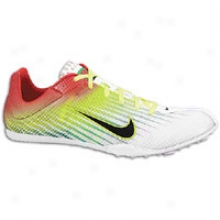 Nike Zoom Mamba 2 - Mens - White/black/gym Green/volt