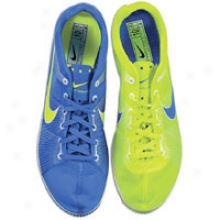 Nike Zoom Matubo - Mens - Treasure Blue/volt/white