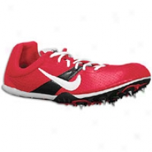 Nike Zoom Miler - Mens - Sport Red/white/black