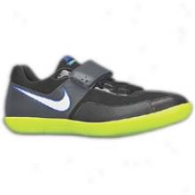 Nike Zoom Rival Sd - Mens - Black/anthracite/voltwhite