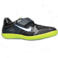 Nike Zoom Sd 3 - Mens - Black/anthracite/volt/white