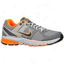 Nike Zoom Structure Triax + 15 Shield - Mens - Clol Grey/refleect Silver/dark Grey/black