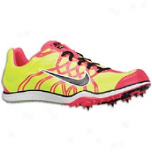 Nike Zoom W 3 - Womens - Volt/cherry/black