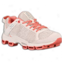 Steady Cloudsurfer - Womens - Rose/pink
