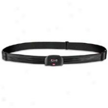 Polar Wearlink + Transmitter Nike Plus - Black