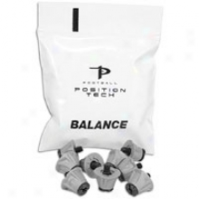 "Position Tech 1/2"" Power & Balance Replacement Cleat - Mens"