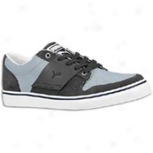 Puma El Ave 2 - Mens - Dark Shadow/kimestone Grey/blue
