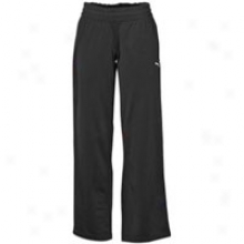Puma Poly Track Pant - Womens - Black