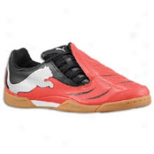 Puma Powercat 3.10 Elecktro In - Big Kids - Puma Red/black/puma Silver