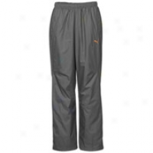 Puma Tech Graphic Pant - Mens - Dark Shadow