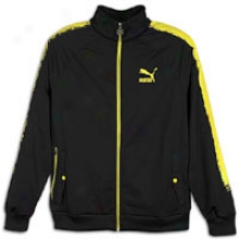 Puma Updated T7 Trwck Jacket - Mens - Black