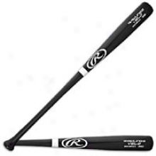 Rawlings Velo Wood Composite Bat - Mens