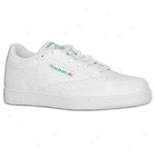 Reebok Club C - Mens - White