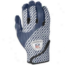 Reebok Fuel Receiver Glove - Mens - Navy/white