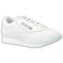 Reebok Princess - Womens - White