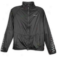 Reebok Instruction Day Zig Tech Feather Jacket - Men s- Black