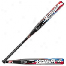 Reebok Vector O Slowpitch Softball Bat - Mens