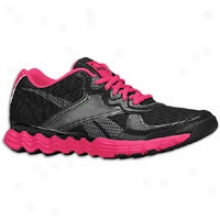 Reebok Vibe Train Low - Womens - Black/tin Grey/condensed Pink/mesh